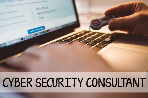 Cyber Security Consultant - SIEM, IAM, PKI, Audits