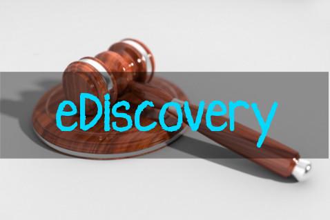 eDiscovery (EnCase, Nuix, Relativity) Forensic Consultant/Senior Consultant