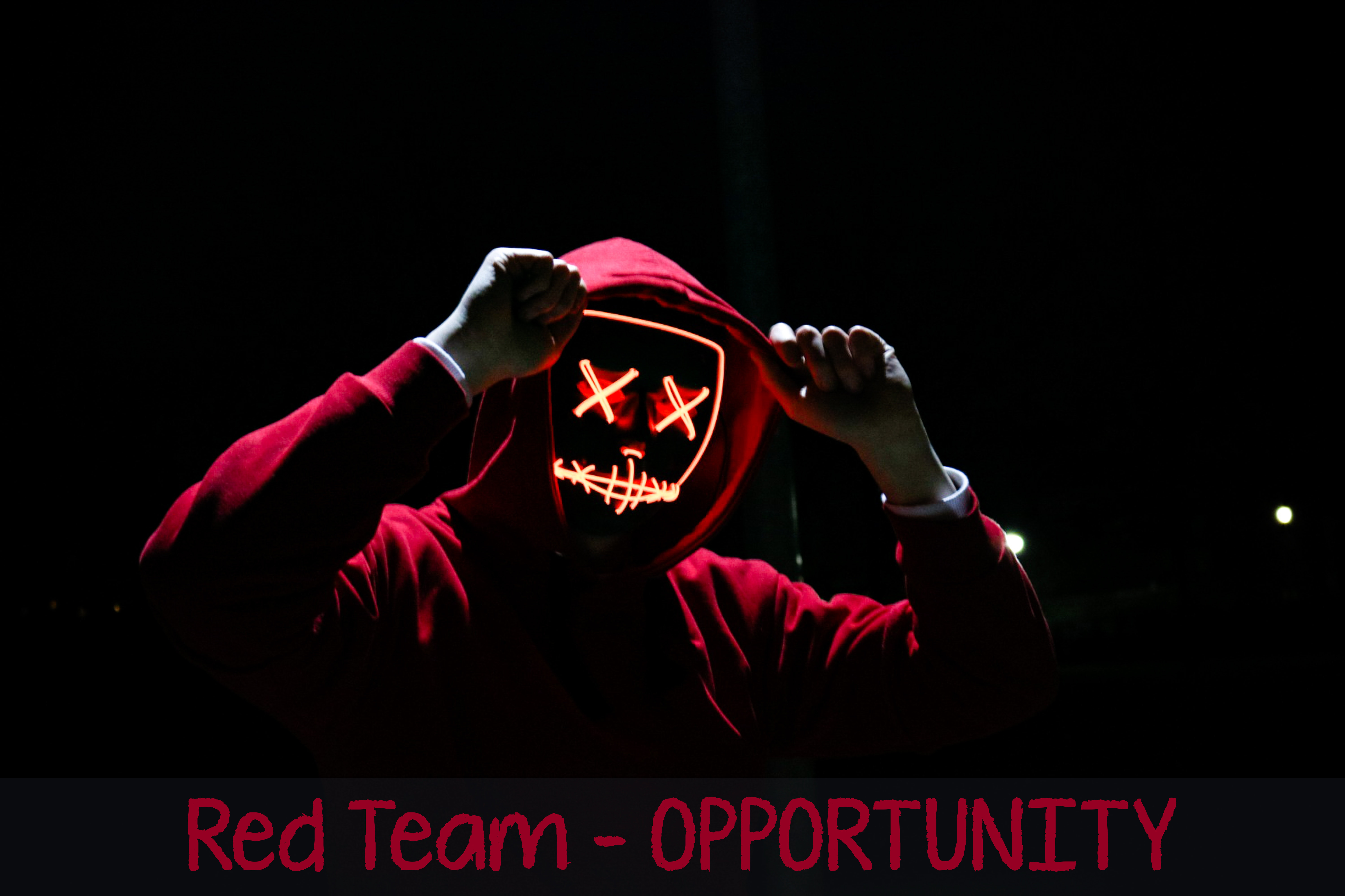 Red Team Security Consultant/Penetration Tester